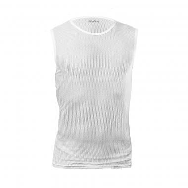 Sous-Vêtement Technique GRIPGRAB ULTRALIGHT Sans Manches Blanc