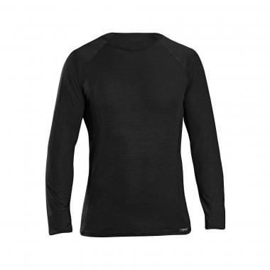 Sous-Vêtement Technique GRIPGRAB MERINO Manches Longues Noir