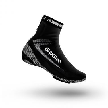 Couvre Chaussures GRIPGRAB RACE AQUA Noir 2021