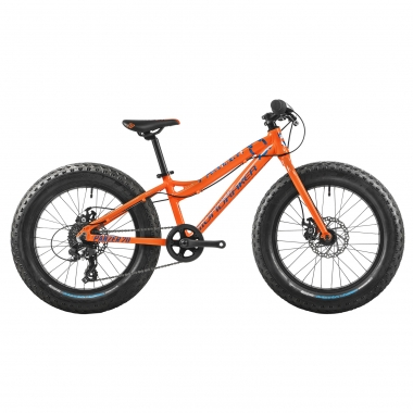 Mountain Bike FAT MONDRAKER PANZER 20