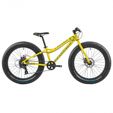 "BTT FAT BIKE MONDRAKER PANZER 24""  2017"