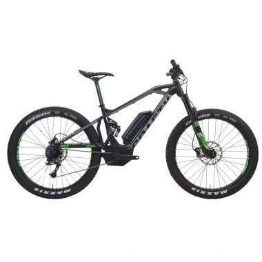 Mountain bike eléctrica MONDRAKER E-CRAFTY R 27,5+ 500 Wh Negro/Gris 2016