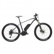 "MONDRAKER E-PRIME 27,5+"" E-Bike Black/White 2017"
