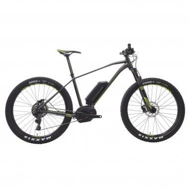 Mountain bike eléctrica MONDRAKER E-PRIME R 27,5+ Negro/Verde 2017