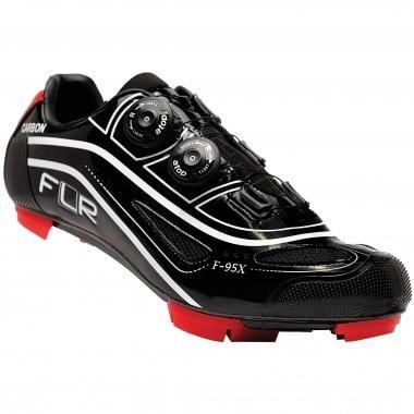 FLR F-95X MTB Shoes Black