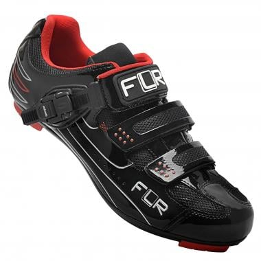 Chaussures Route FLR F-15 II Noir