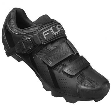 Chaussures VTT FLR F-65-III Noir