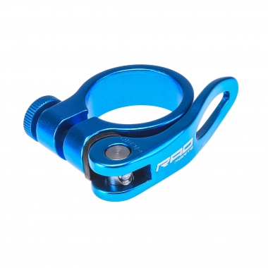 Collier de Selle RAD PARTS Serrage Rapide 31,8 mm