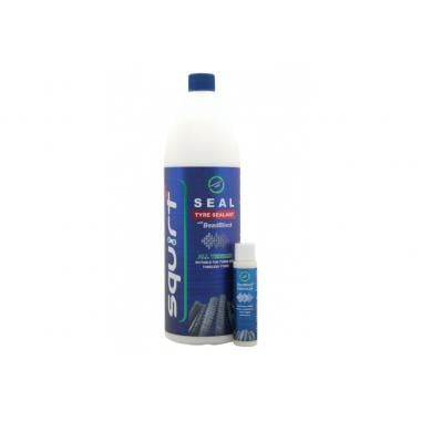 Liquide Préventif Anti-Crevaison SQUIRT SEAL BEADBLOCK (1 L)