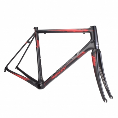RIDLEY HELIUM RS Road Frame Black 2015