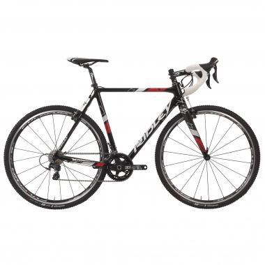 Vélo de Cyclocross RIDLEY X-NIGHT 30 Shimano Ultegra 6800 36/46 2015