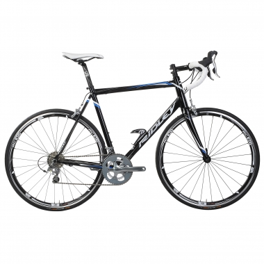 Bicicleta de Corrida RIDLEY FENIX A20 Shimano Tiagra 4600 34/50 Preto 2015