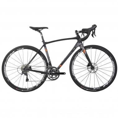 Bicicletta da Gravel RIDLEY X-TRAIL C30 DISC Shimano Ultegra 6800/105 5800 34/50 2016