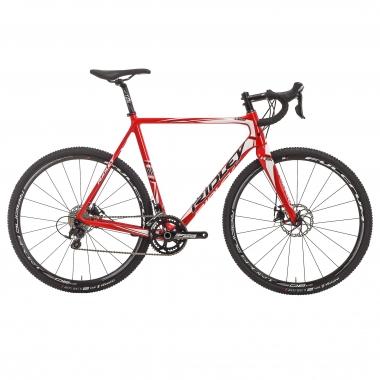 Vélo de Cyclocross RIDLEY X-NIGHT 60 DISC Shimano 105 5800 36/46 2016