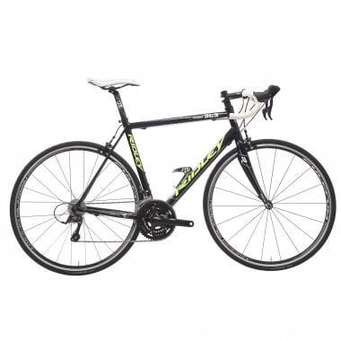 RIDLEY ICARUS SLS 30/39/50 Road Bike Shimano Sora Black/Yellow 2015
