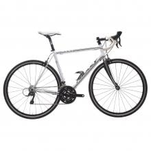 Bicicletta da Corsa RIDLEY ICARUS SLS Shimano Sora 30/39/50 Bianco/Grigio 2015