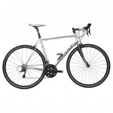 Vélo de Course RIDLEY ICARUS SLS Shimano Sora 30/39/50 Blanc/Gris 2015