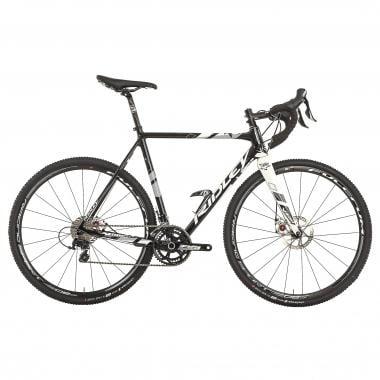 Vélo de Cyclocross RIDLEY X-NIGHT 50 DISC Shimano 105 5800 36/46 2016