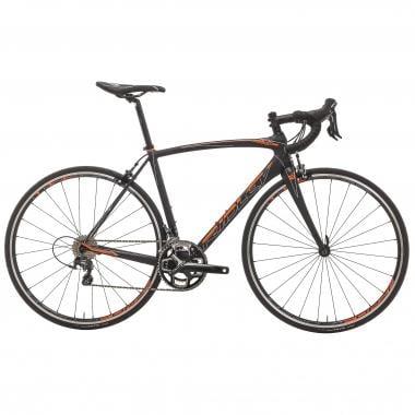Bicicletta da Corsa RIDLEY FENIX SL Shimano Ultegra Mix 34/50 Nero/Arancione 2017