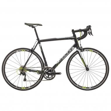 Bicicletta da Corsa RIDLEY FENIX ALU Shimano 105 Mix 34/50 Nero/Bianco 2017