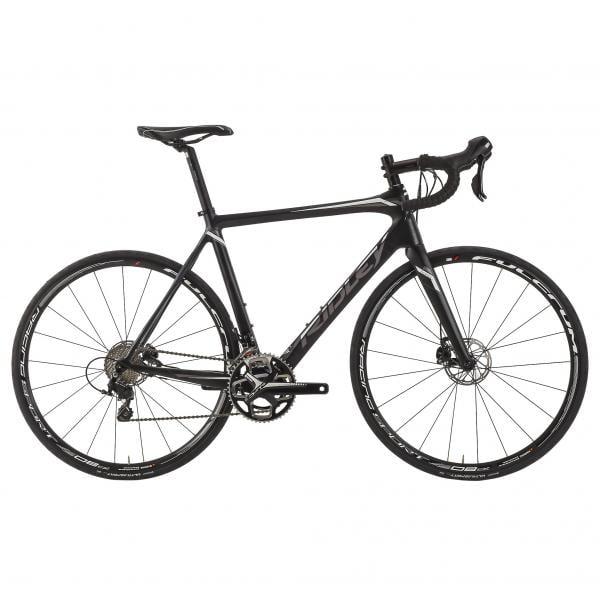 Vélo de Course RIDLEY FENIX CARBON START TO RIDE DISC Shimano 105 Mix 34 50 9a6139a21d48