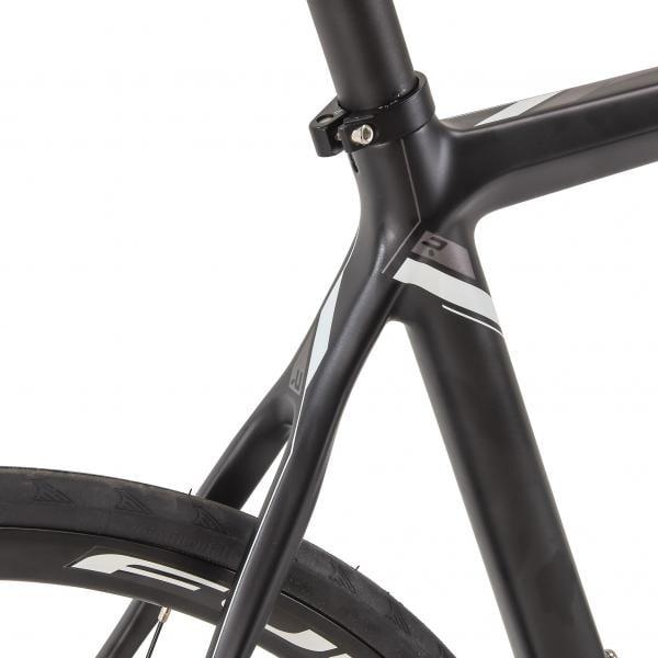 08b35739a2 Vélo de Course RIDLEY FENIX CARBON START TO RIDE DISC Shimano 105 Mix 34 50  Noir - Probikeshop