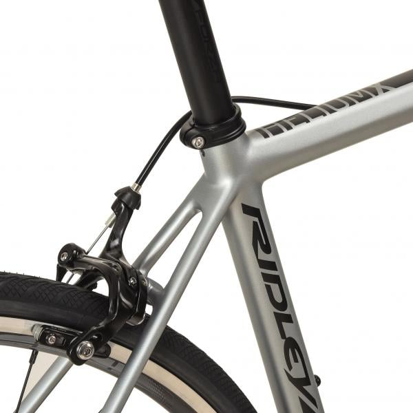 958dfa46ddb RIDLEY HELIUM X Shimano 105 5800 Mix 34/50 Road Bike Silver/Black/.  €1,975.99