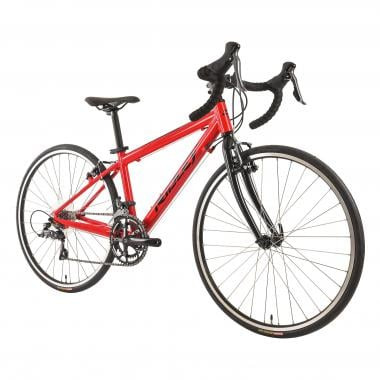 Vélo de Cyclocross RIDLEY KIDS CROSS Rouge/Noir