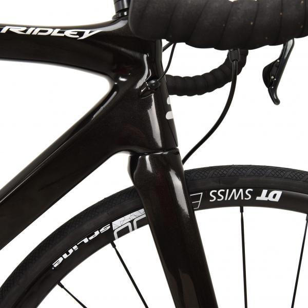 5ec4288f14 Vélo de Course RIDLEY FENIX CARBON START TO RIDE DISC Shimano Ultegra Di2 Mix  34 - Probikeshop