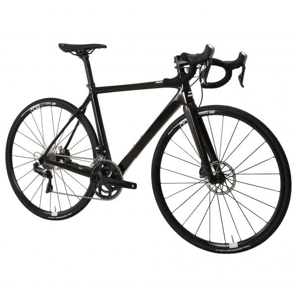 rennrad ridley fenix carbon start to ride disc shimano ultegra di2 mix 34 50 sch probikeshop. Black Bedroom Furniture Sets. Home Design Ideas