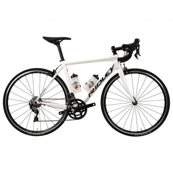 c375ca07d0 Vélo de Course RIDLEY FENIX CARBON START TO RIDE Shimano Ultegra Mix 34 50  Blanc