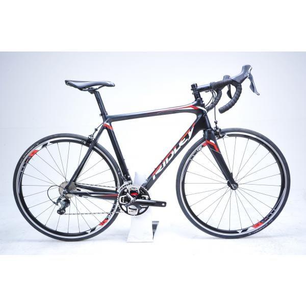 9e04944b53 CDA - Vélo de Course RIDLEY FENIX CARBON START TO RIDE Shimano Ultegra Mix  34