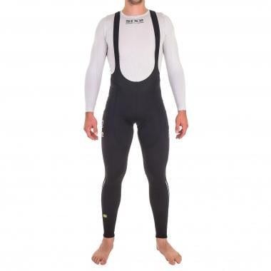 Pantaloni con Bretelle ALE FORMULA 1.0 Tagliavento Nero
