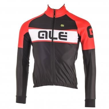 Chaqueta ALE GRAPHICS EXCELL Negro/Rojo