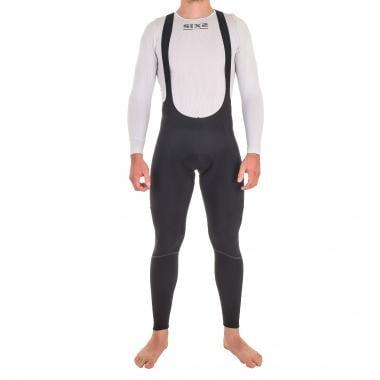 Pantaloni con Bretelle ALE FORMULA 1.0 Nero