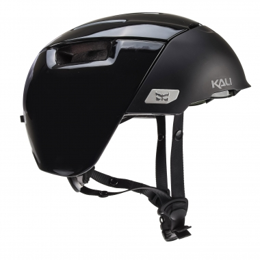 Casco KALI CITY Negro