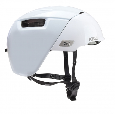 Casco KALI CITY Blanco