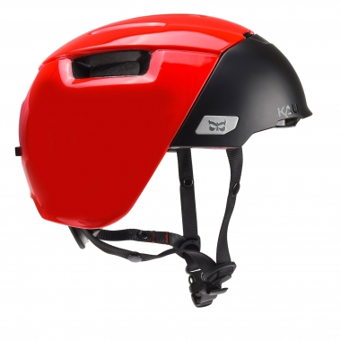 Casco KALI CITY Rojo