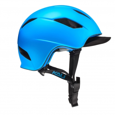 Casco KALI DANU S250 Blu