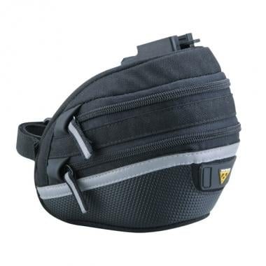 Sacoche de Selle TOPEAK WEDGE PACK II QUICKCLICK - M