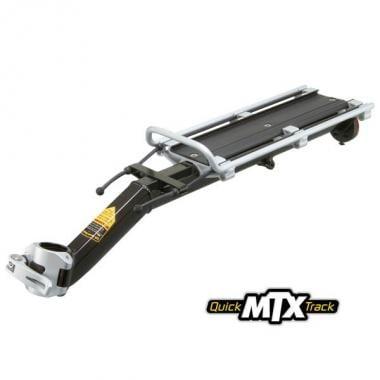 Porte-Bagages TOPEAK BEAMRACK MTX Type A