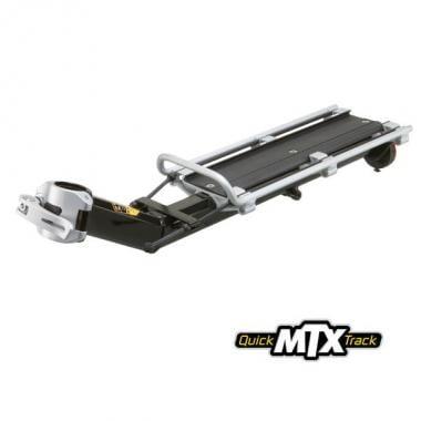 Portaequipajes TOPEAK BEAMRACK MTX Tipo V