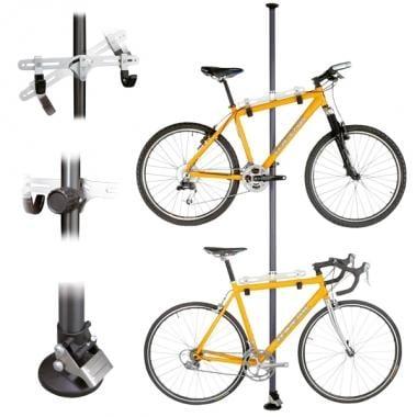 2d3de8ee2 Suporte de Arrumação TOPEAK DUAL TOUCH - 2 Bicicletas