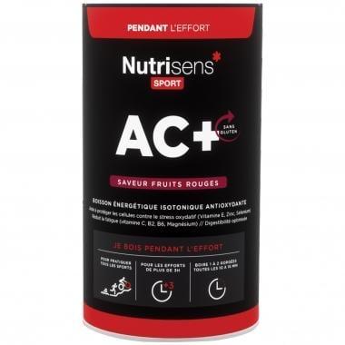 Boisson Énergétique NUTRISENS SPORT AC+ (500 g)