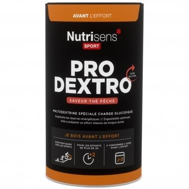 Bebida Energética NUTRISENS SPORT PRO DEXTRO (450 g)