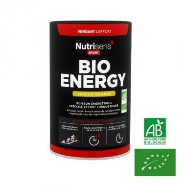 Bebida Energética NUTRISENS SPORT BIO ENERGY (500 g)