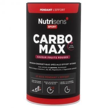 Bebida energética NUTRISENS SPORT CARBO MAX (750 g)