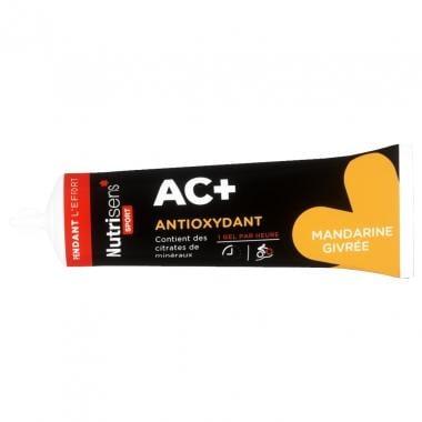 Gel Énergétique NUTRISENS SPORT AC+ (27 g)