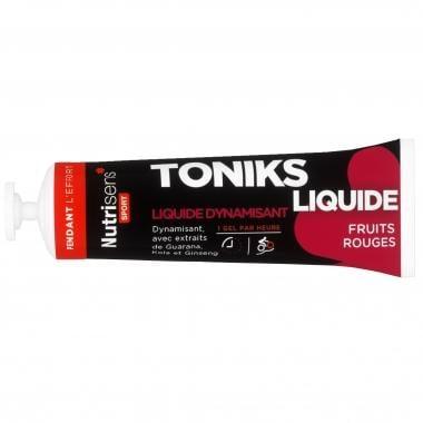 Gel Énergétique NUTRISENS SPORT TONIK'S LIQUIDE (35 g)