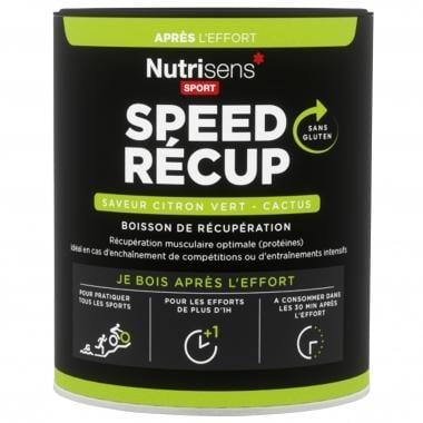 Regenerationsdrink NUTRISENS SPORT SPEED RECUP (400 g)